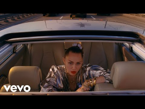Nothing Breaks Like A heart video song 2019- ft. Miley Cryus