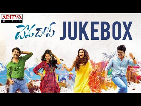Devadas Full Songs Jukebox - Devadas Songs.