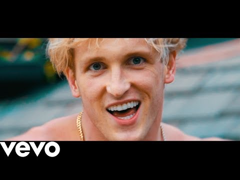 Is Logan Paul coming up with a new song on Coachella Party?