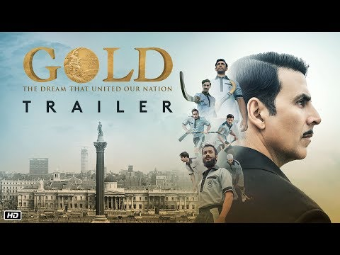 Gold Theatrical Trailer 2018