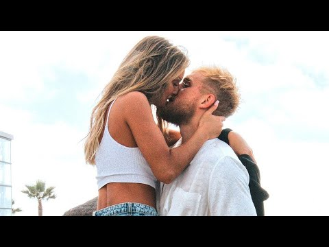 Jake Paul had a $2,50,000 date with his girlfriend.