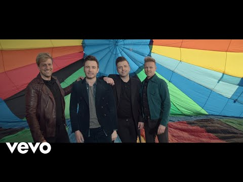 Hello My Love Official Music Video 2019- Westlife.