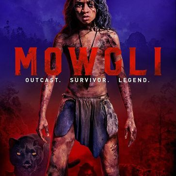Mowgli Movie Release Date: October 19th, 2018