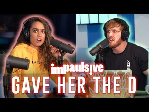 Logan Paul GAVE SOMMER RAY THE D - IMPAULSIVE EP. 3