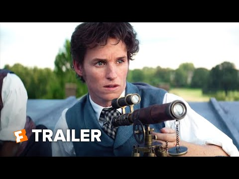 The Aeronauts Movie Trailer 2019.