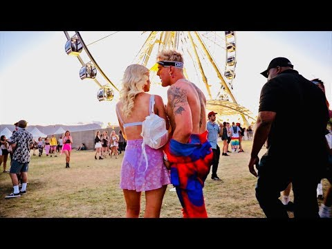 Meet Jake Paul Coachella Girlfriend.