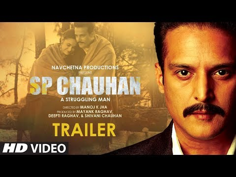 SP Chauhan Hindi Movie Official Trailer 2019.