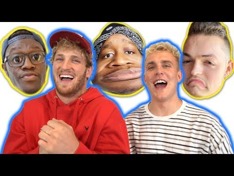 KSI vs. Deji BEEF, Lance210 MUSIC STAR, Drake TROLLS Steph Curry