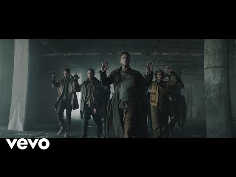 OneRepublic - Start Again ft. Logic video song