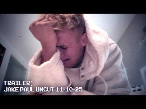 Jake Paul UNCUT- A New Series official trailer 2018.