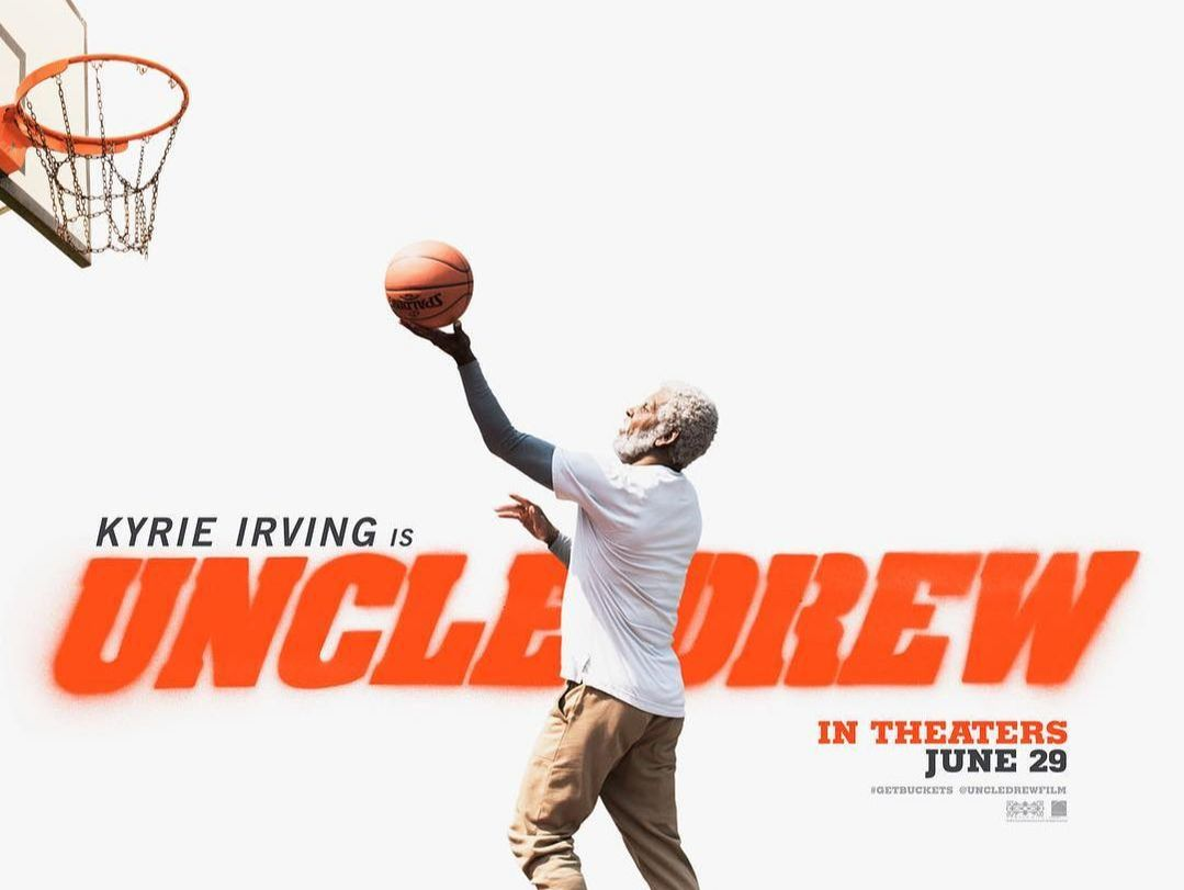 UNCLE DREW MOVIE RELEASE DATE:JUNE 29TH, 2018