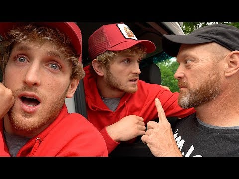 Logan Paul revealed the reason why he no longer speak to his dad.