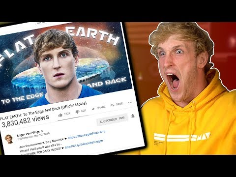 How we made the FLAT EARTH documentary (bloopers & secrets)