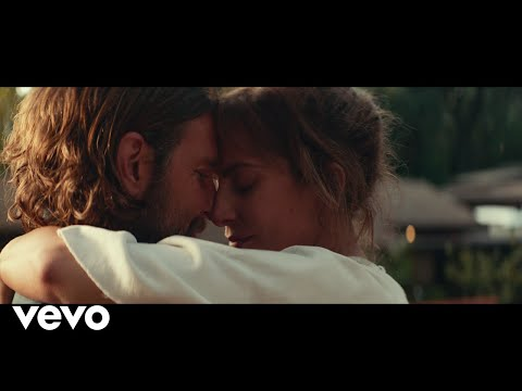 Shallow (A Star Is Born) official video song 2018-Lady Gaga