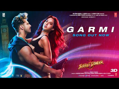 Garmi Video Song 2019- Street Dancer Movie Songs.