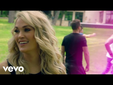 Southbound video song 2019 - Carrie Underwood.