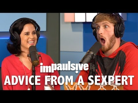 ADVICE FROM A SEXPERT - IMPAULSIVE EPISODE-1