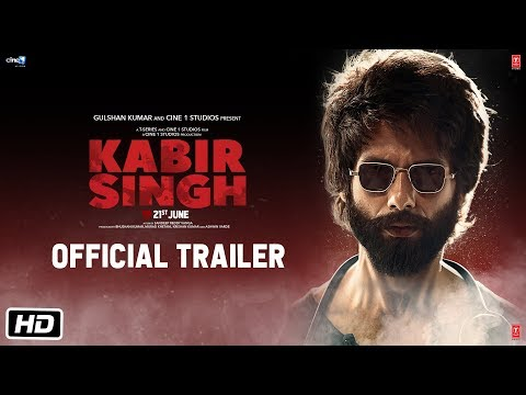 Kabit Singh Hindi movie official trailer 2019.