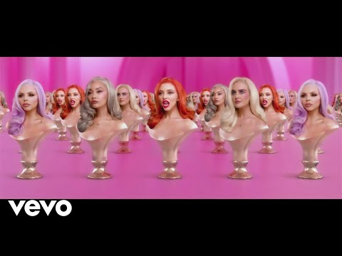 Bounce Back Video song 2019- Little Mix.
