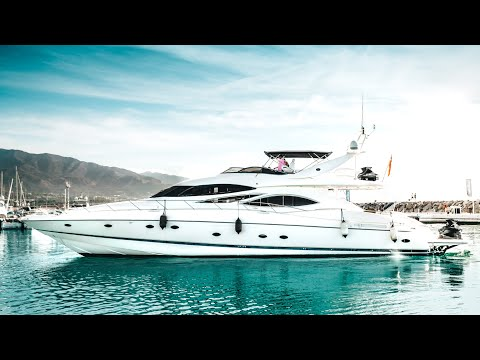 Richard New Yacht Tour- Jon Olsson.