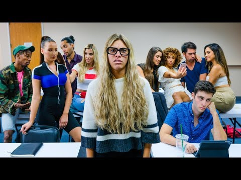 First Day of College - Lele Pons