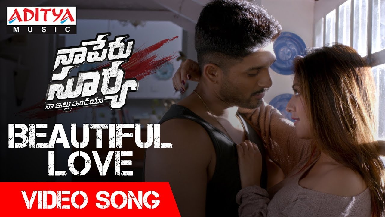 Telugu Movie Songs 2019 : Video songs , Lyrical, Jukebox - Stunmore