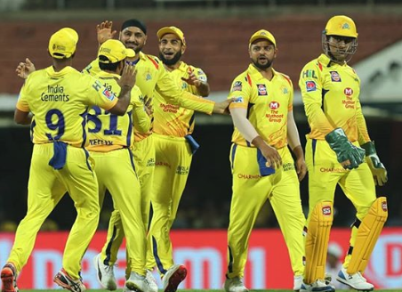 CSK vs RCB Match Highlights- Match 1 IPL 2019