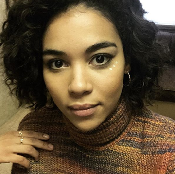Who is an Alexandra Ruth Shipp? an American Actress, Singer, Songwriter.