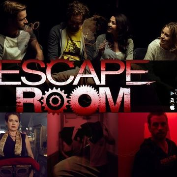 Escape Room Movie Trailer 2019.