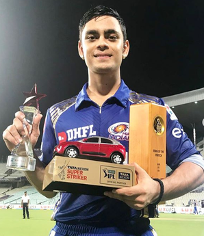 Who is Ishan Kishan? Indian Cricketer, MI Squad 2019