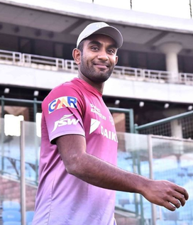 Who is Jayant Yadav? Indian Cricketer, All rounder, MI Squad 2019