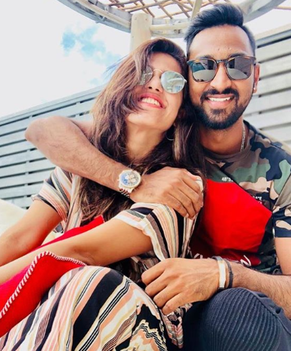 Who is Krunal Pandya? Indian Cricketer, MI Squad 2019