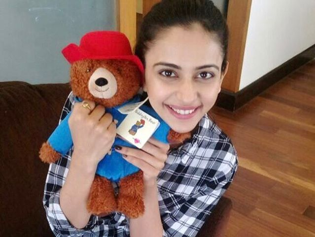 Who is Rakul Preet Singh? Indian Actress,Model.