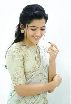 Rashmika Mandanna upcoming movies 2021