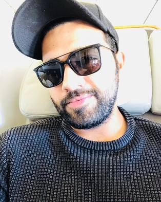 Who is Rohit Sharma? Mumbai Indian player,Cricketer