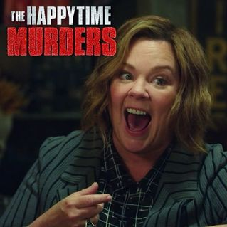 The Happytime Murders Movie Release Date: August 17th, 2018