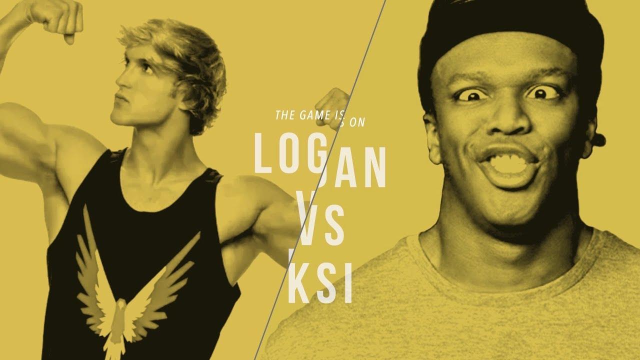 ksi vs logan paul - photo #16