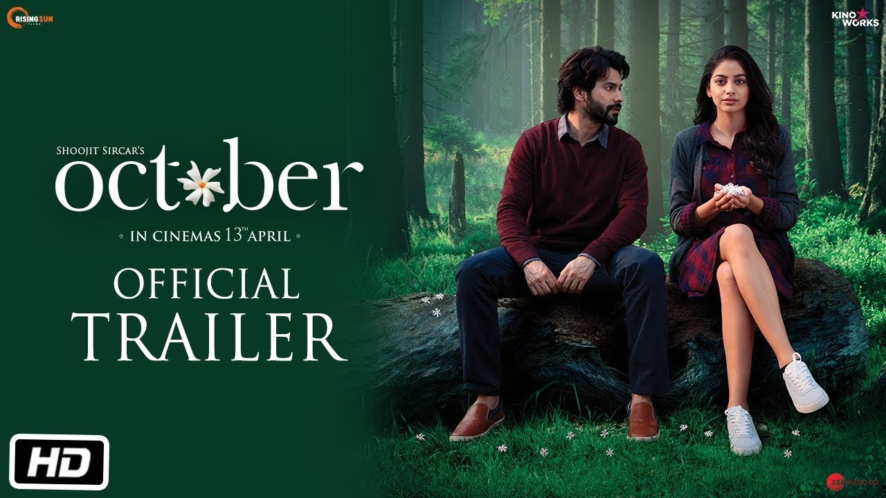 Latest Bollywood Movie Official Trailers Teasers