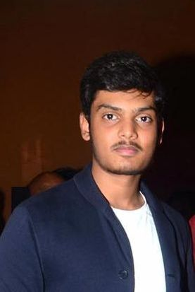WHO IS AKASH PURI? INDIAN ACTOR.