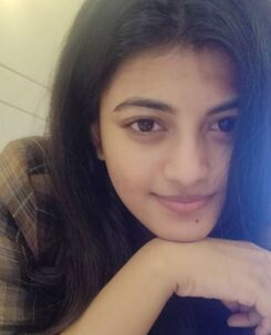 Anandhi Kayal Latest Picture