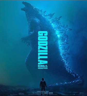 Godzilla: King of the Monsters Trailer 2019 - Stunmore