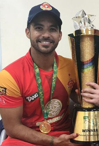 Who is JP Duminy? South Afric Cricketer #MISquad