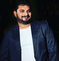 Jaffar Babu TV9 Journalist, Big Boss 3 contestant