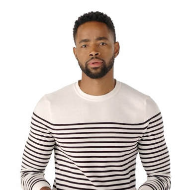 Who is Jay Ellis? American Actor.