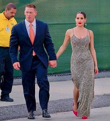 John Cena and Nikki Bella revealed their break up after 6 years of longtime relationship.