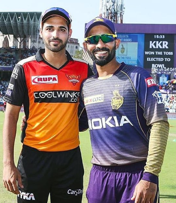 KKR vs SRH match 2 IPL 2019 highlights