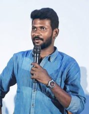 Mahesh Vitta telugu actor and comedian latest picture 2019