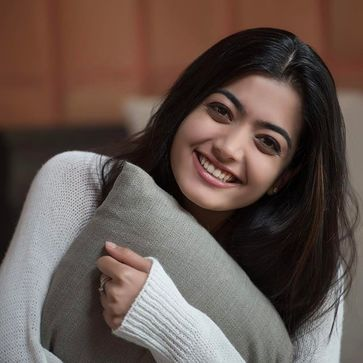 Who is Rashmika Mandanna? Model & Actress
