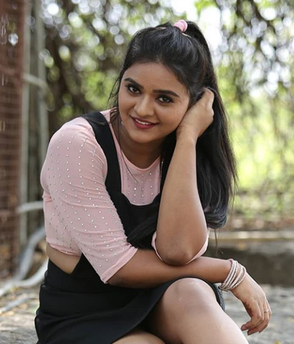 Rohini Noni- TV Actress, Big Boss 3 contestant