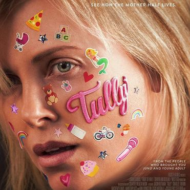 Tully Movie Trailer 2018.